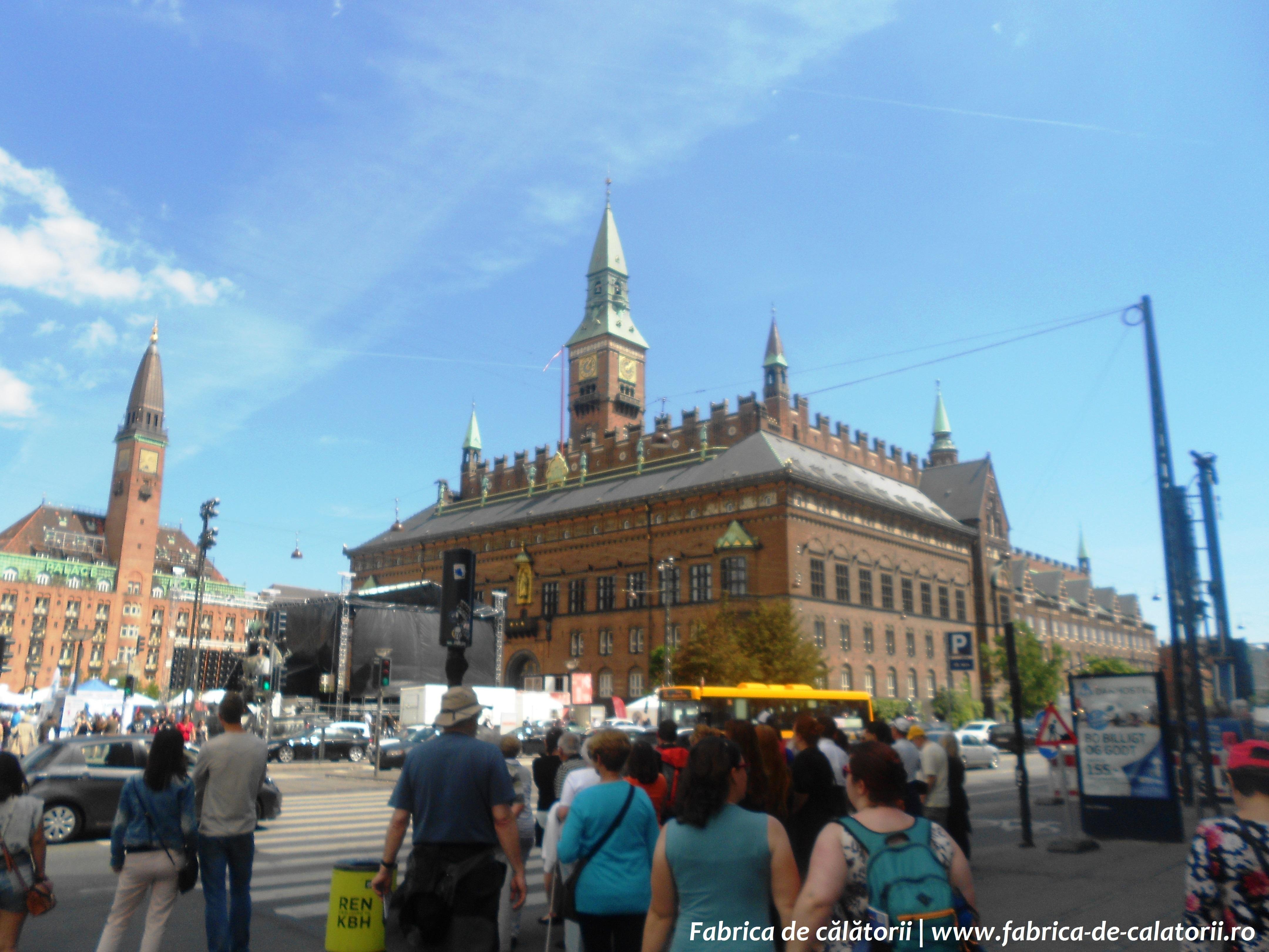 Copenhaga primarie