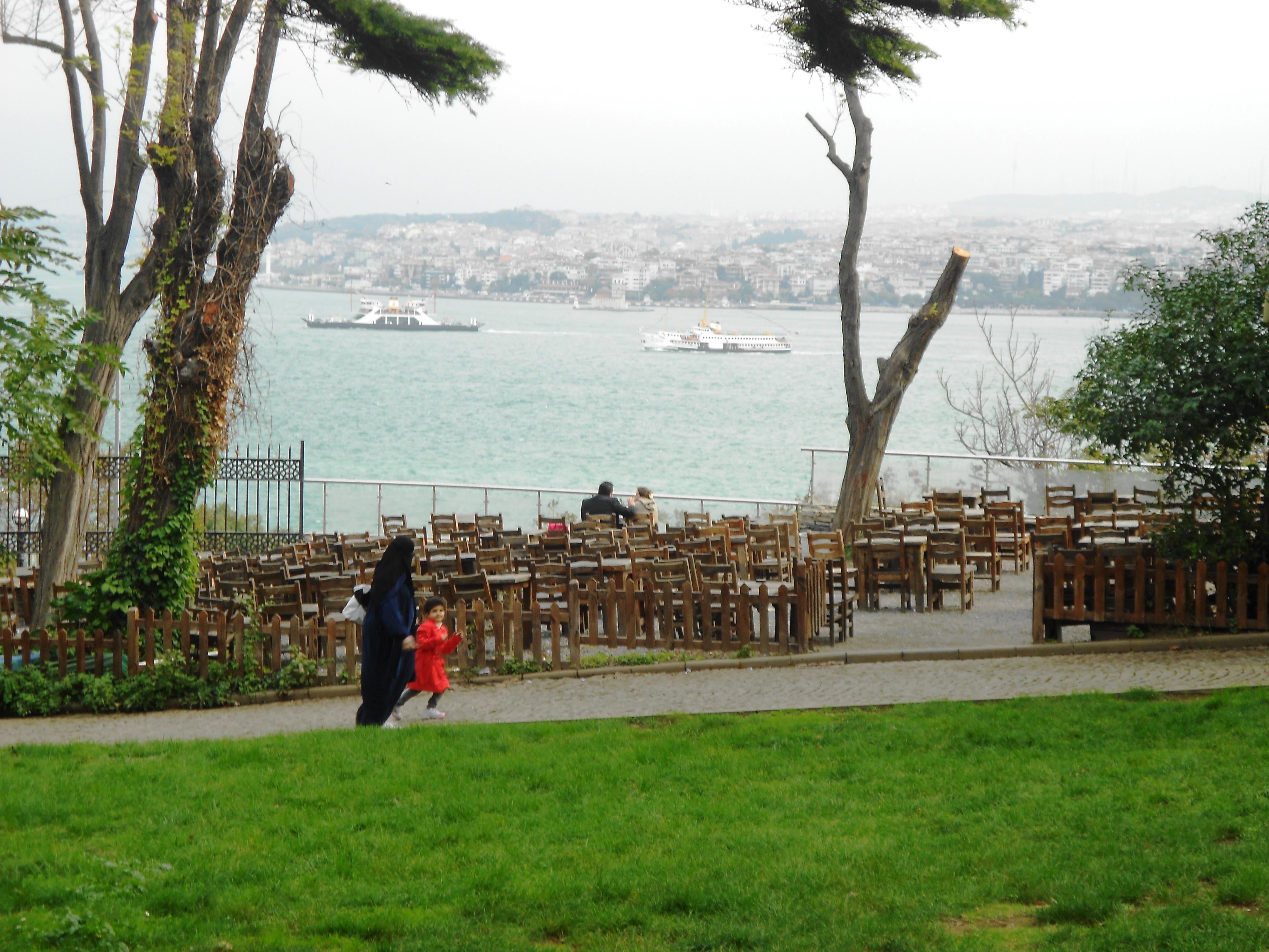 Istanbul – Răpirea din Serai în varianta 2014