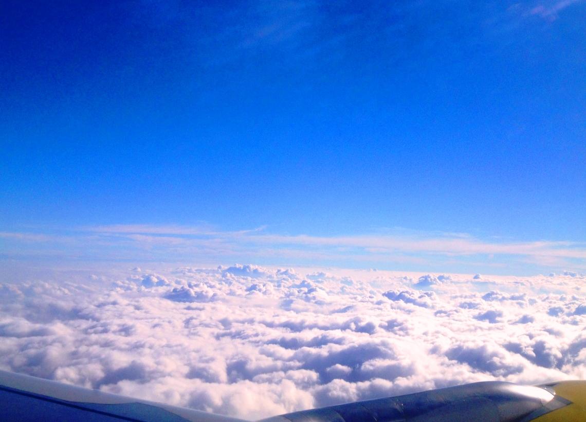 Care sunt cele mai sigure locuri în avion avion?