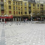 Timisoara Piata Operei