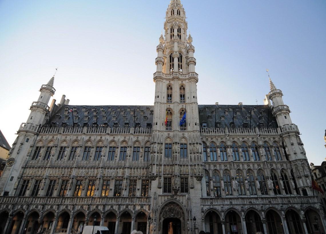 Ofertă Ryanair: Bruxelles Charleroi de la 12.99€