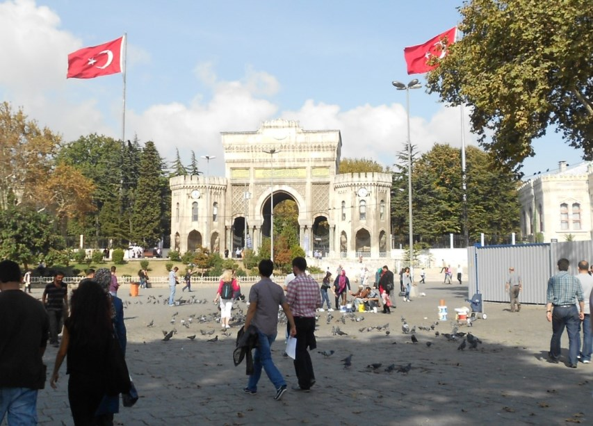 Oferte de 1 mai: Cât costă un city break la Istanbul?
