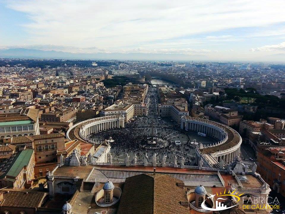 Basilica San Pietro Vatican