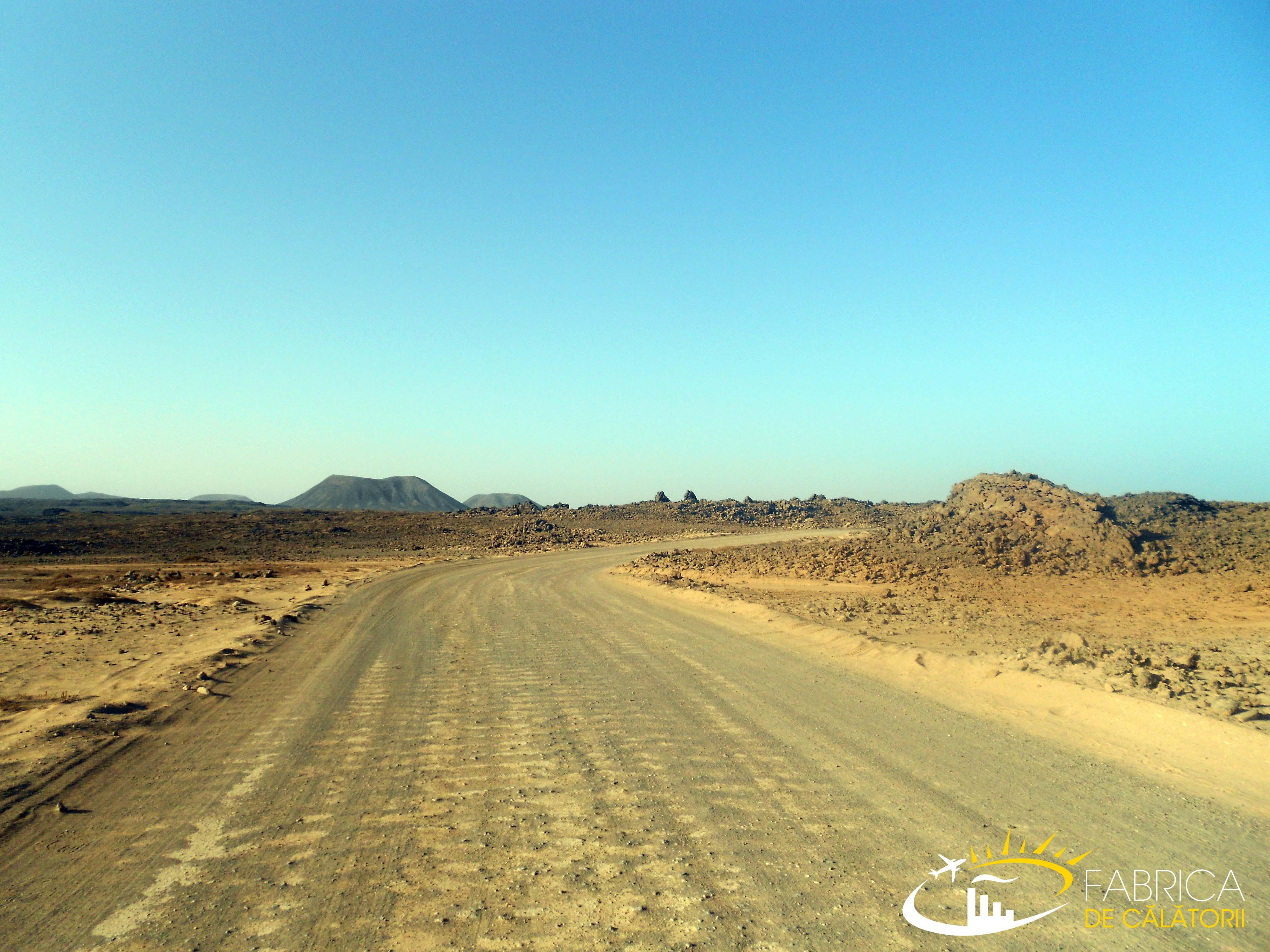 Corralejo nord