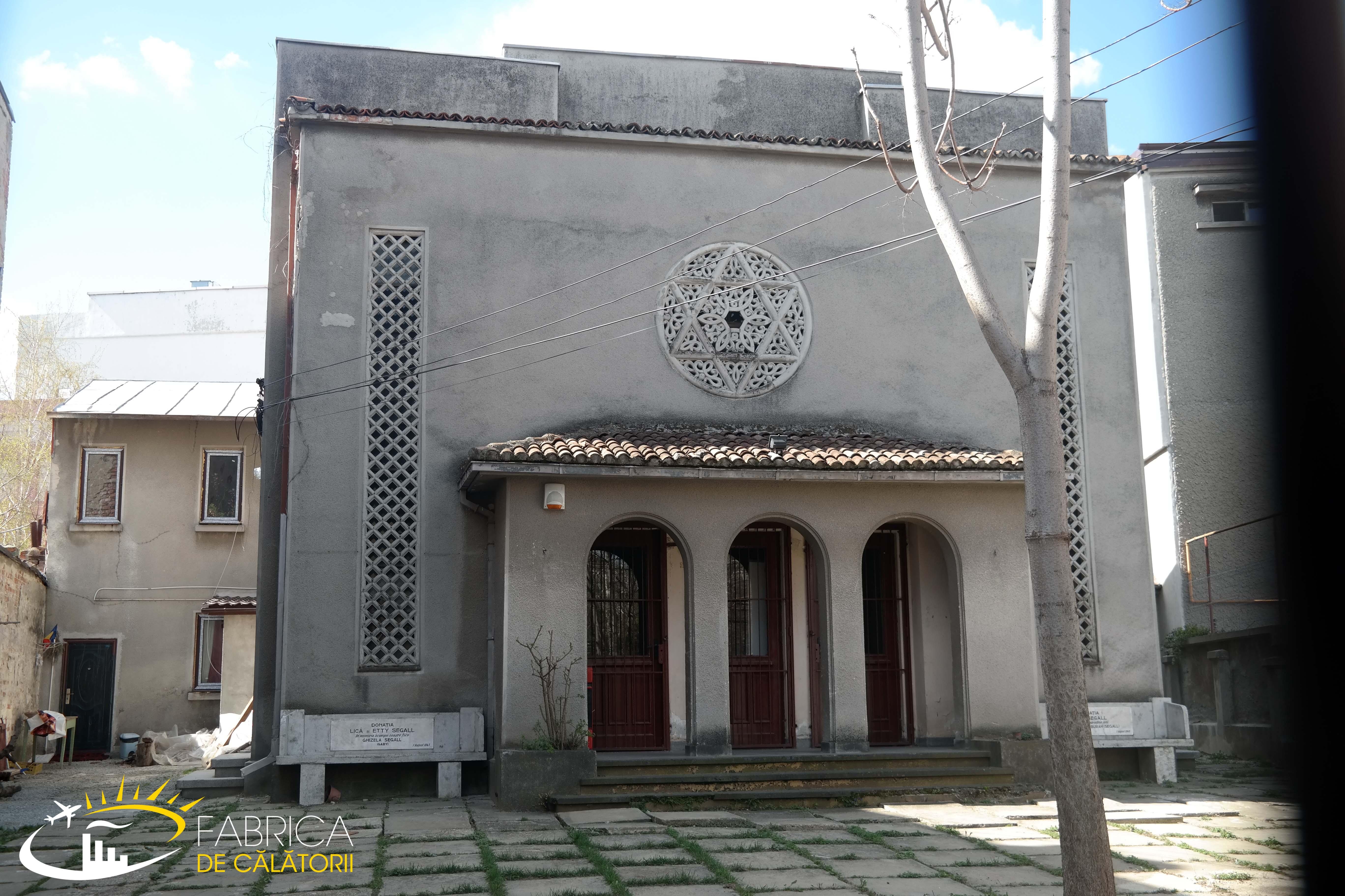 Sinagoga Credinta