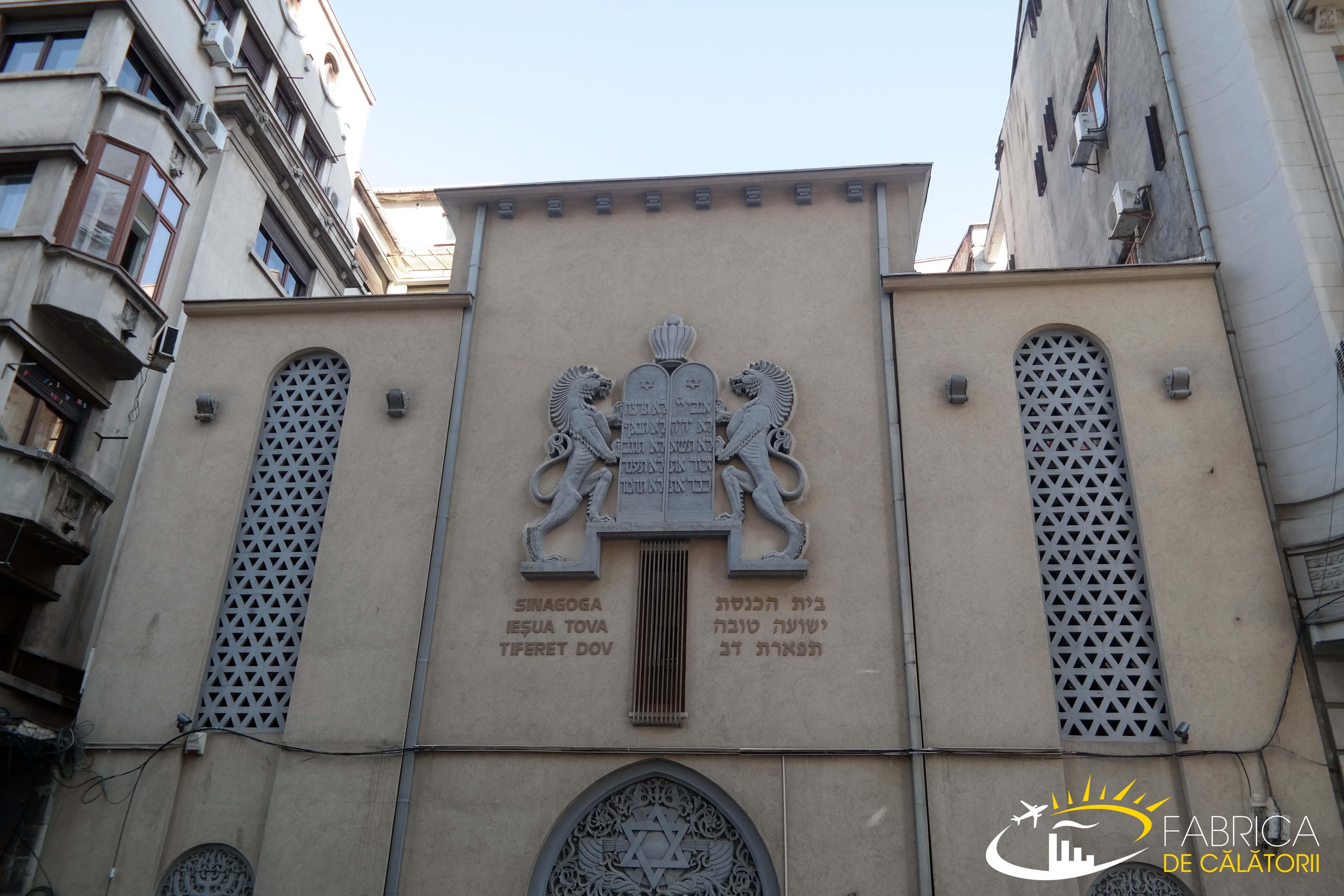 Sinagoga Yeshua Tova