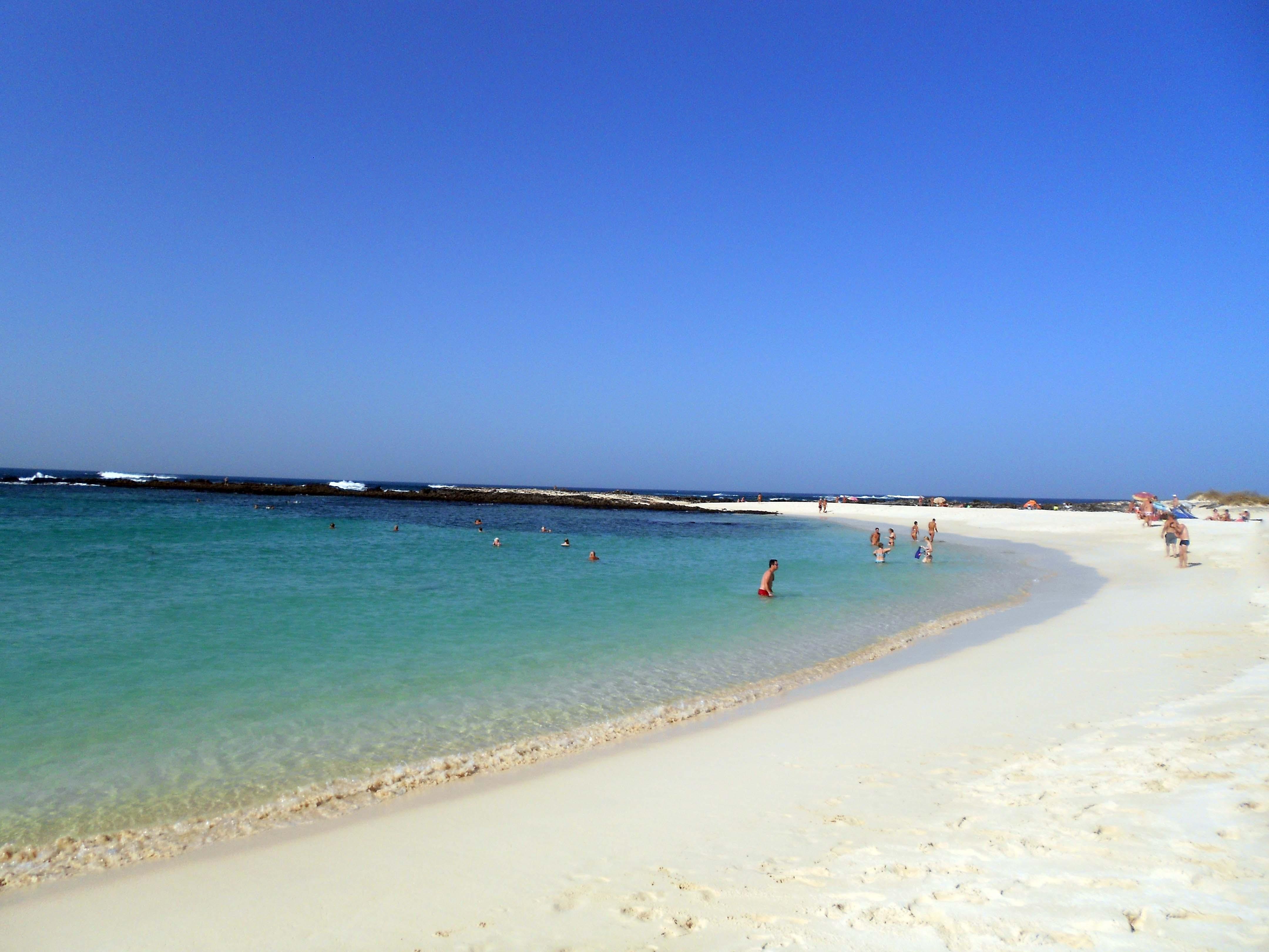 Care sunt cele mai bune plaje din Fuerteventura?