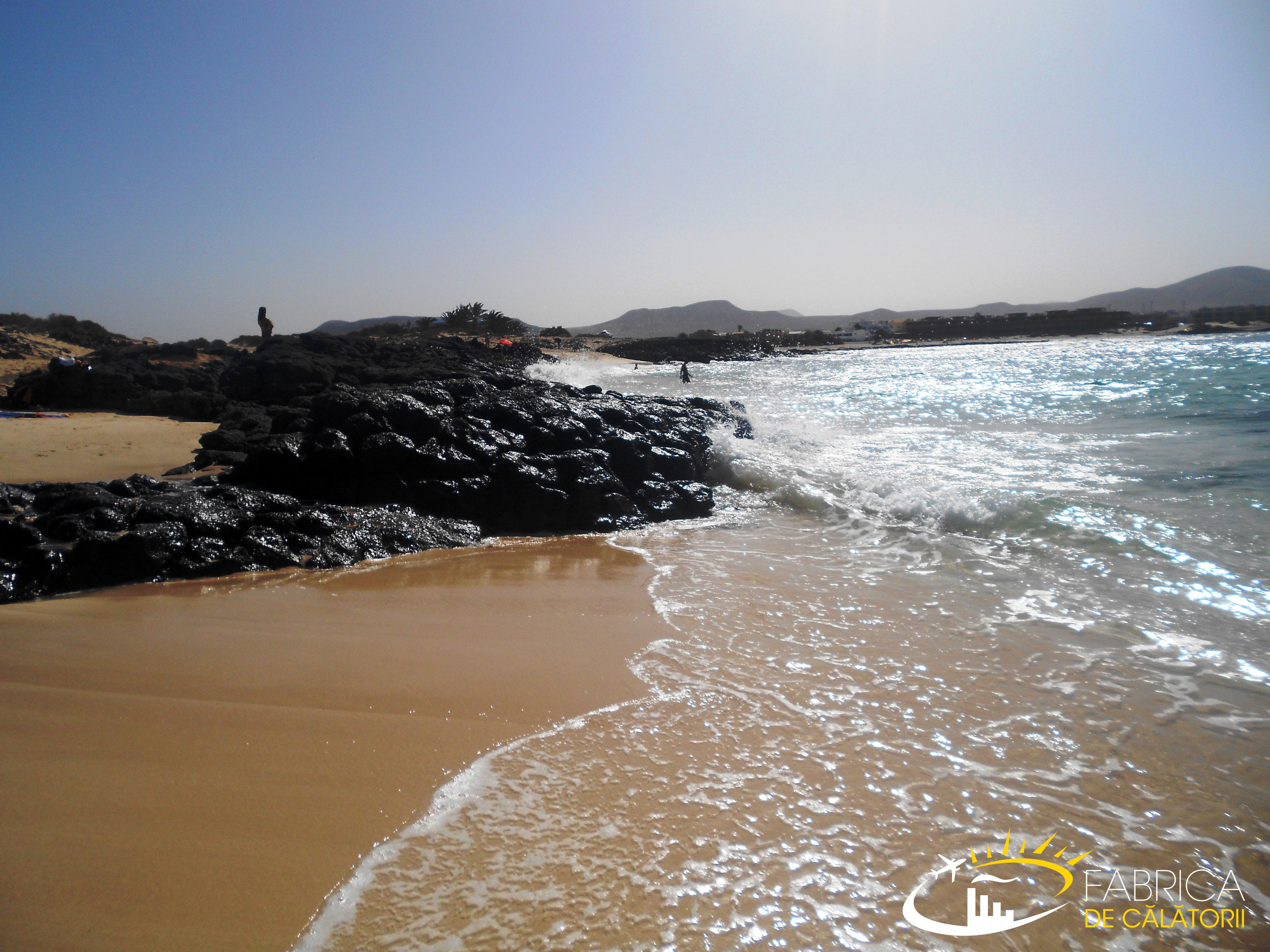 Playas de los Lagos