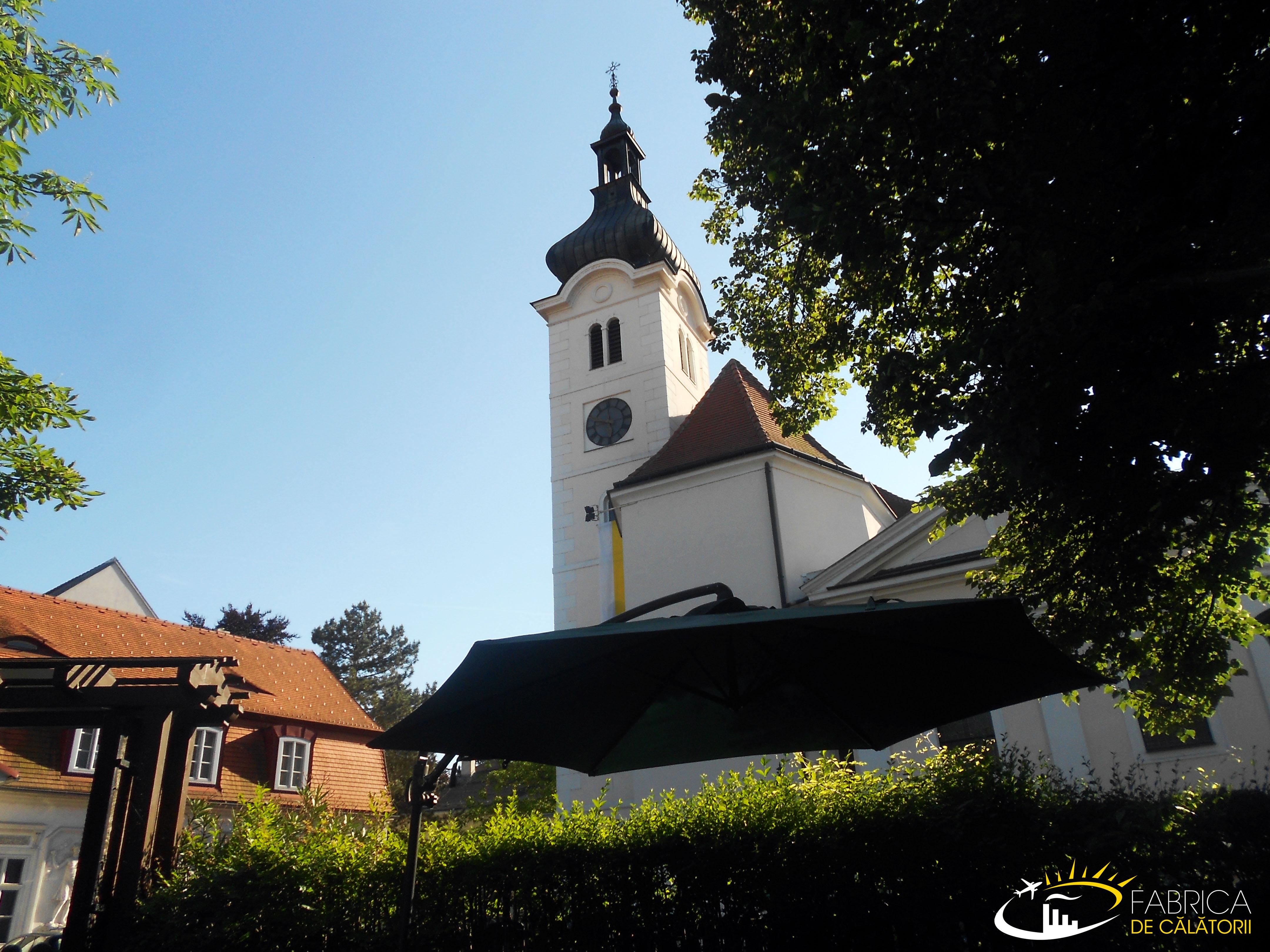 Biserica Purkersdorf